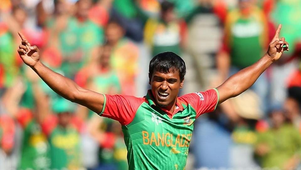 Rubel Hossain will hold the key to Bangladesh's chances in their two-Test series against SouthAfrica, starting next week.