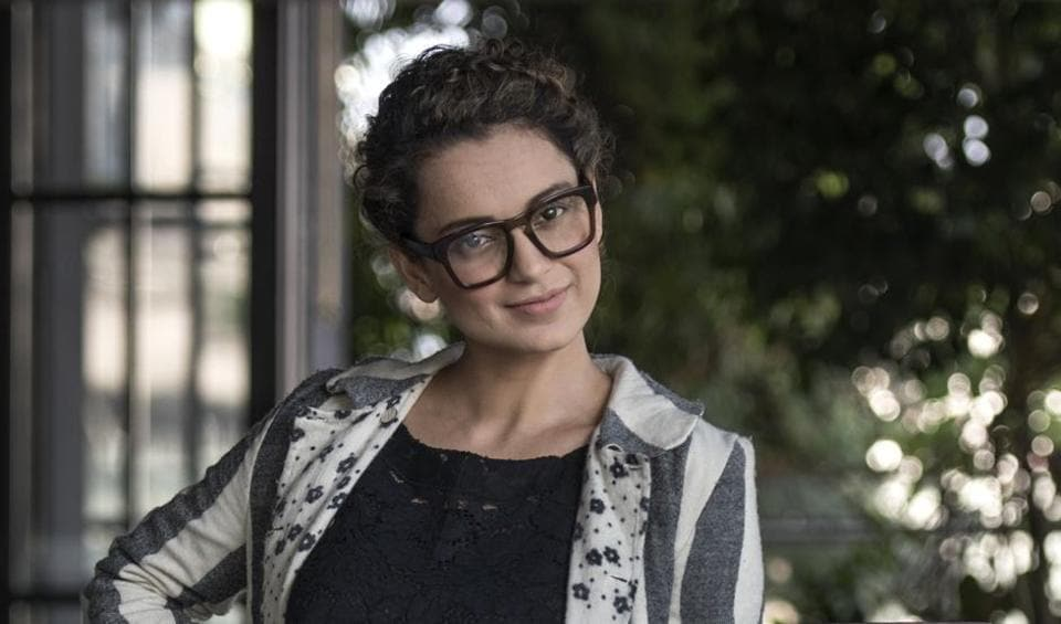 Kangana Ranaut has been known to speak her mind rather than follow the 'herd' mentality