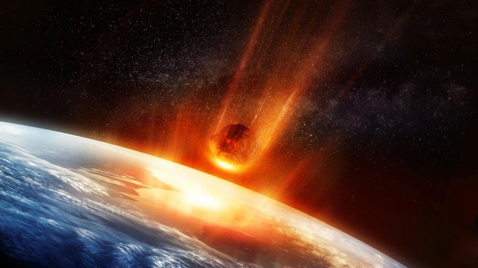 Doomsday,NASA,Apocalypse