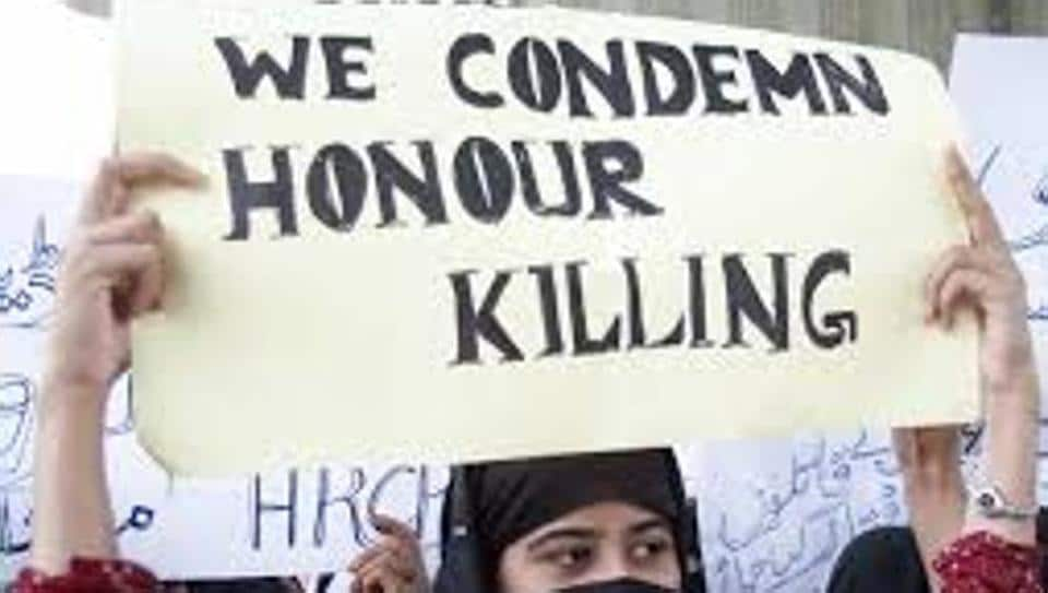 Honour Killing,Pakistan,Peshawar
