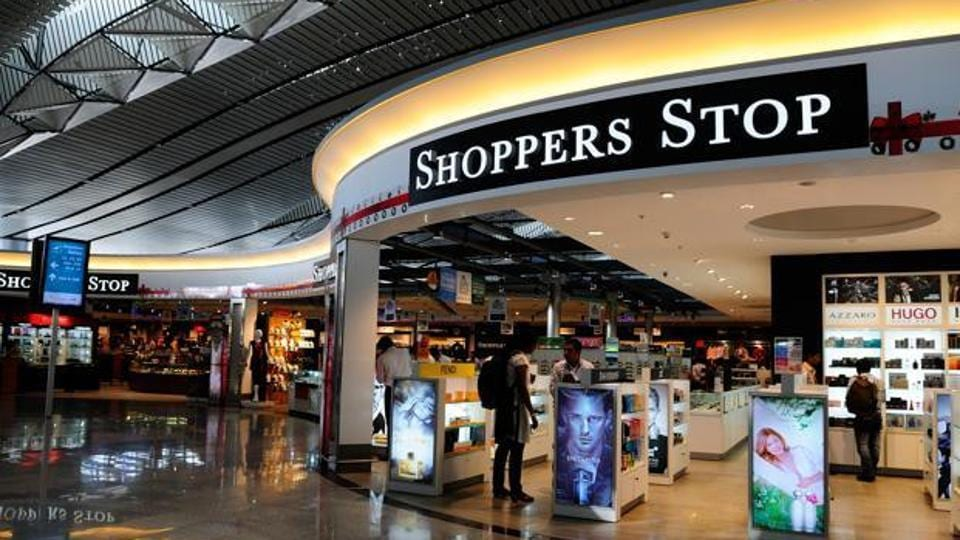 Earlier this week Shoppers Stop had entered into a commercial arrangement with Amazon India to sell its products on the latter's marketplace.