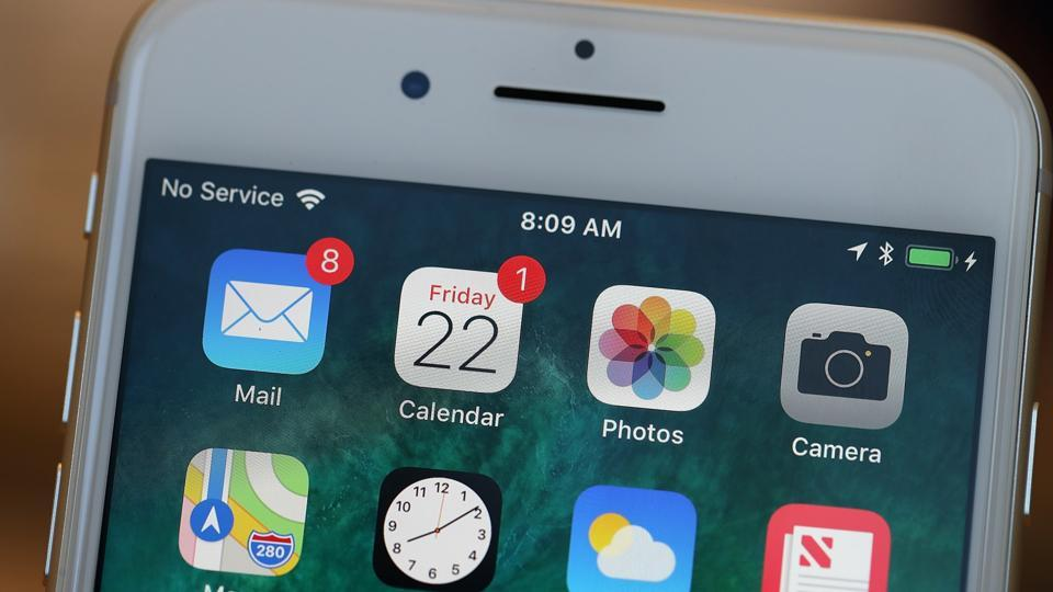 iOS 11,iPhone,Apple