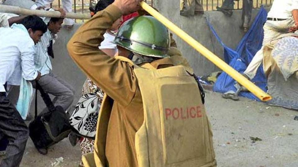 Bihar,Bihar police,Aurangabad