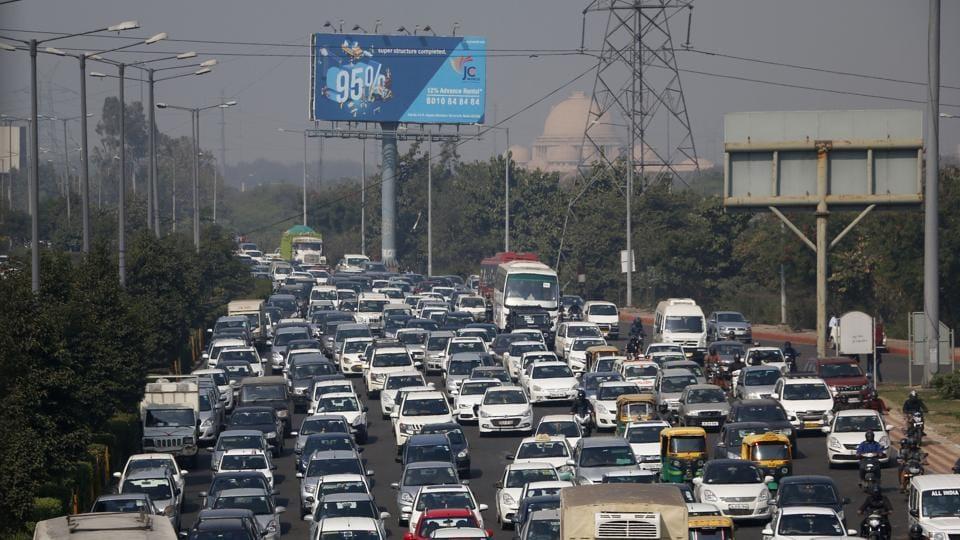 delhi,delhi news,delhi congestion