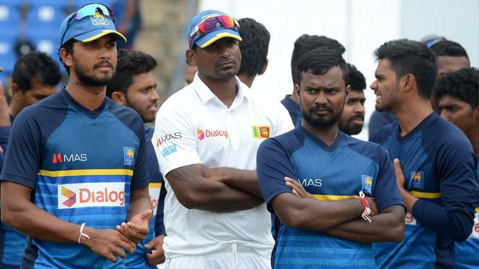 International Cricket Council,Sri Lankan cricket team,ICC