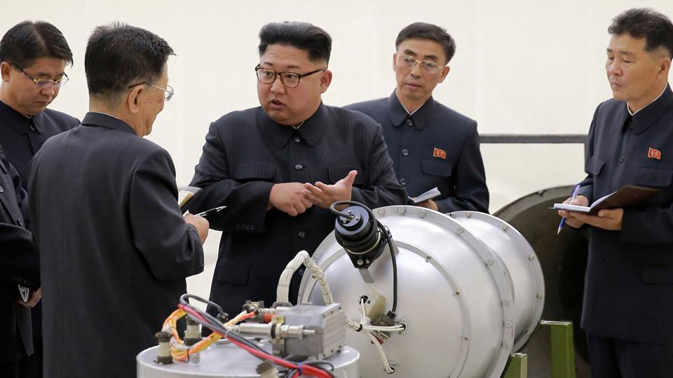 North Korea,China,Earthquake