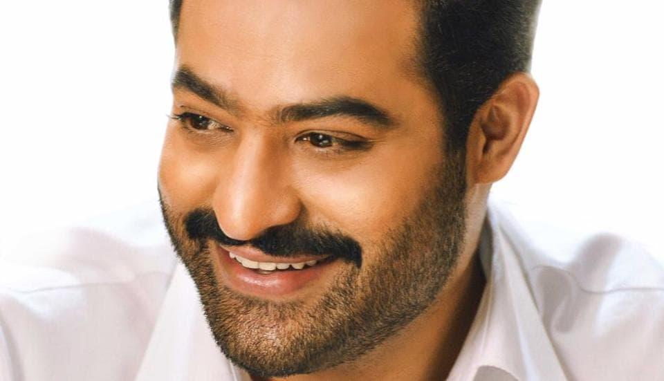Jr NTR plays a triple role in Telugu film Jai Lava Kusa.