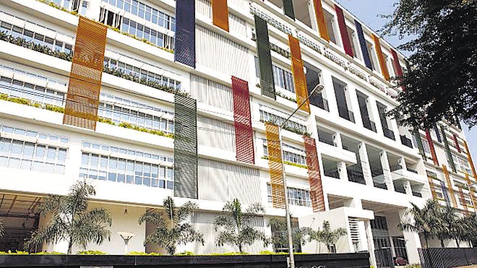 2  Oberoi International School | mumbai news | Hindustan Times
