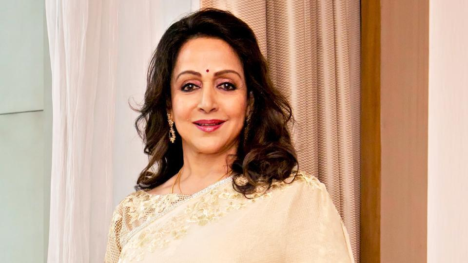 Actor Hema Malini says that while she earned very little for her work as leading lady 20-30 years ago, that work is now paying her back.