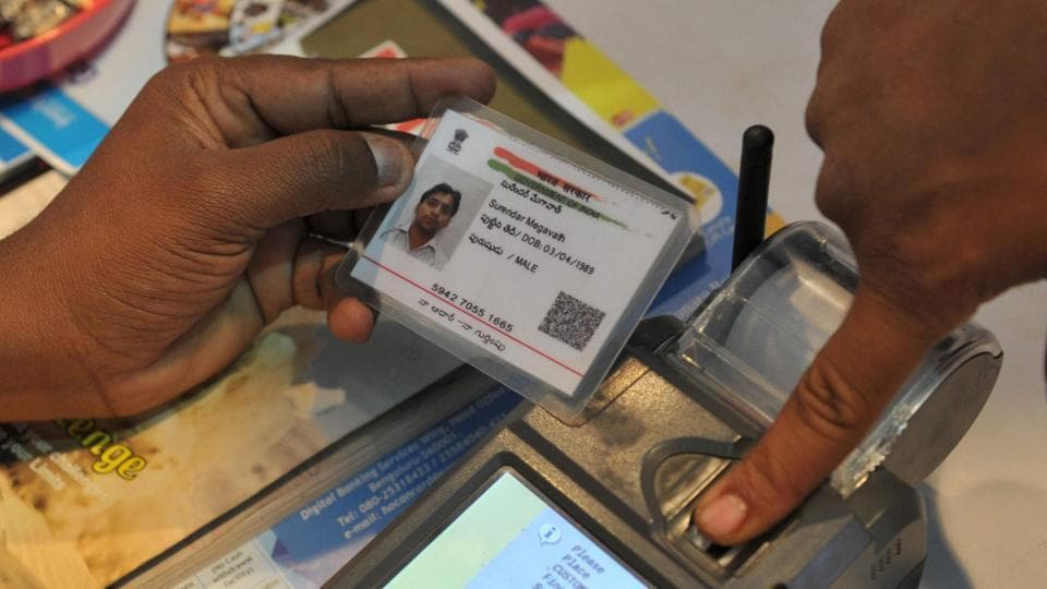 A number of people face problems as the name of the father on their Aadhaar and voter identity cards doesn't match that on their school-leaving records.