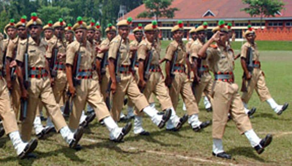 Seamless sharing of information on crime and smuggling among the northeastern states will be facilitated by the network. (Photo: Assam Police website)