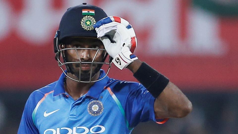 India vs Australia,Aaron Finch,3rd ODI