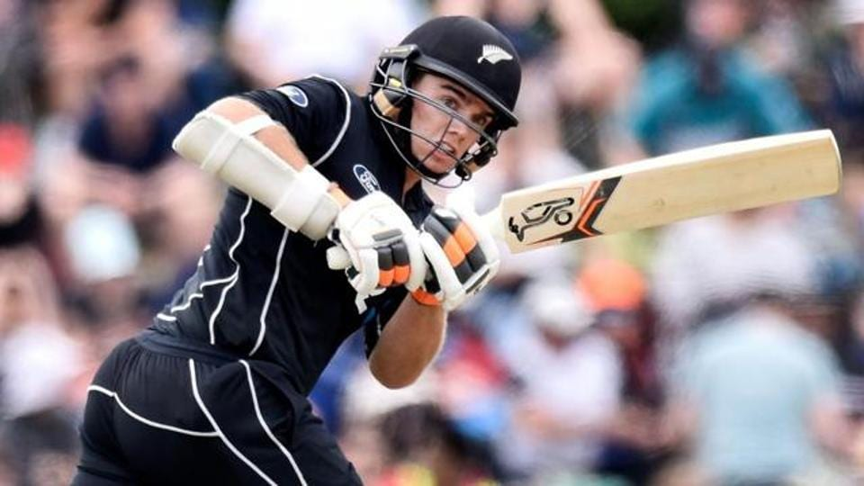 Tom Latham is one of nine pl;ayers named by New Zealand in their squad to face India.