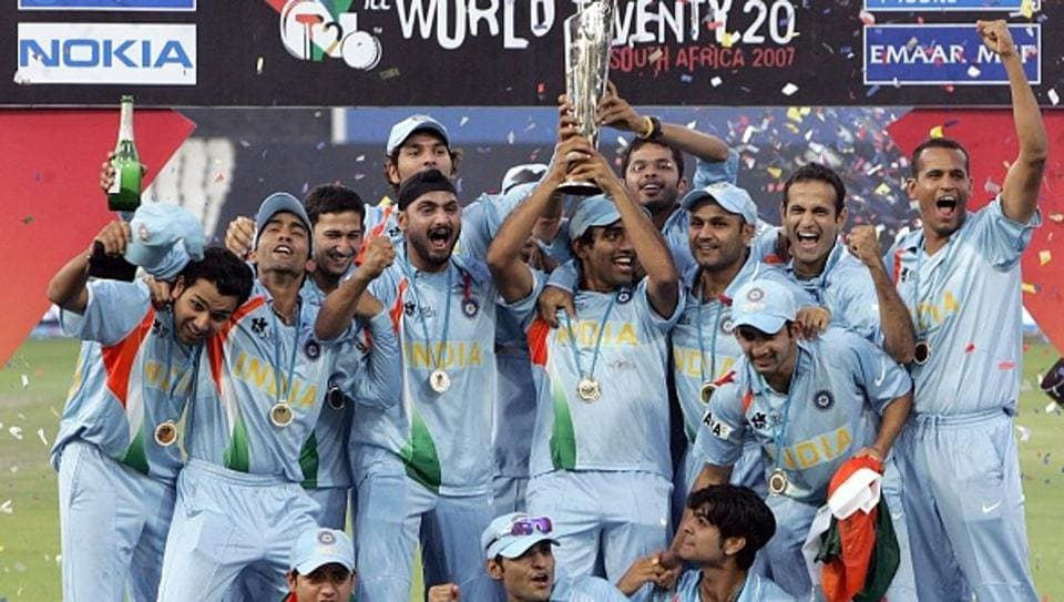 Image result for 2007 world T20 championships