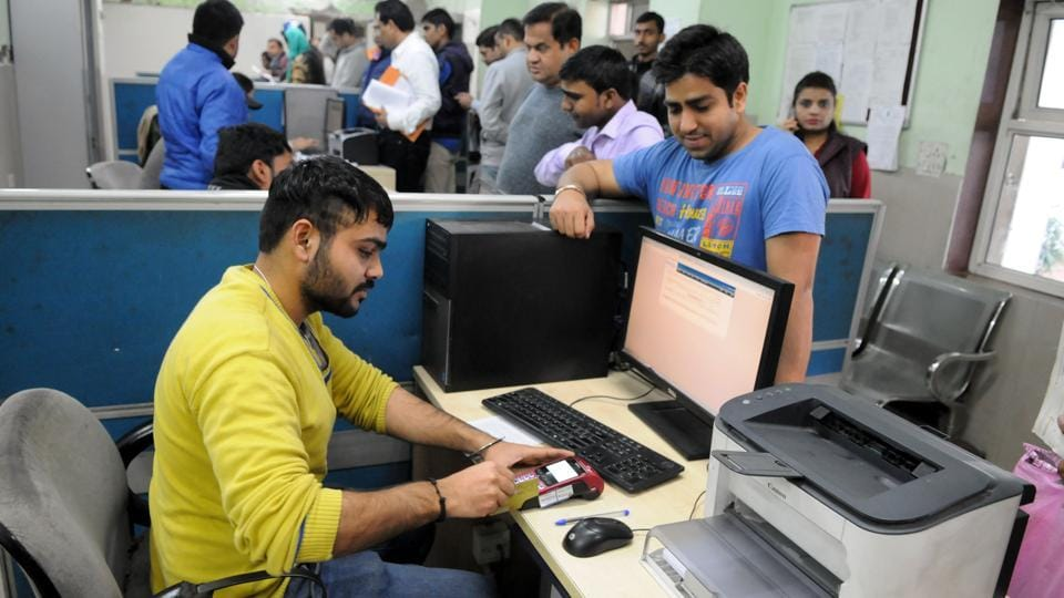Public services,Delhi,Rs 50 fee