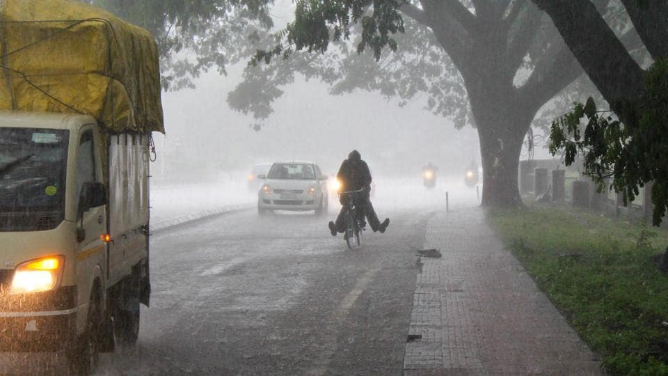 Monsoon,withdrawal,India Meteorological Department