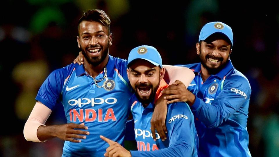 Image result for Hardik Pandya will be remembered fondly says Ravi Shastri