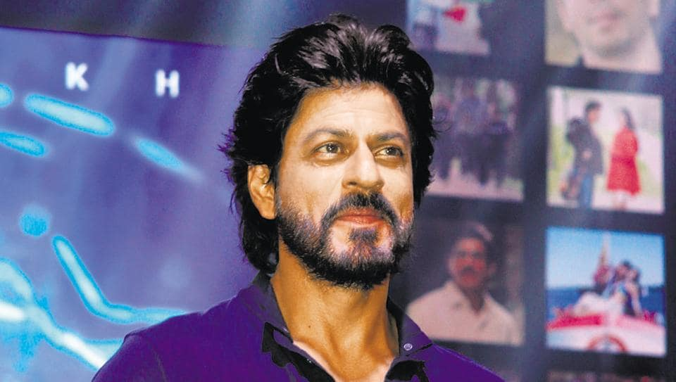 Shah Rukh Khan is currently busy working on his film with director Anand L Rai.