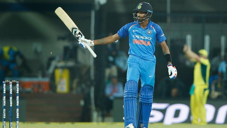 Image result for india-beat-australia-5-wickets-odi-series