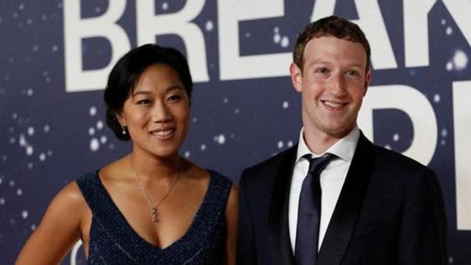 Facebook,Mark Zuckerberg,Charity