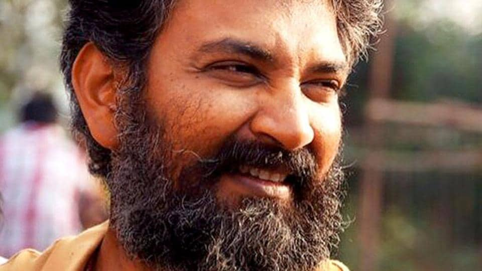 SS Rajamouli is a Hyderabad-based Indian film director known for blockbusters such as Baahubali, Magadheera and Eega.