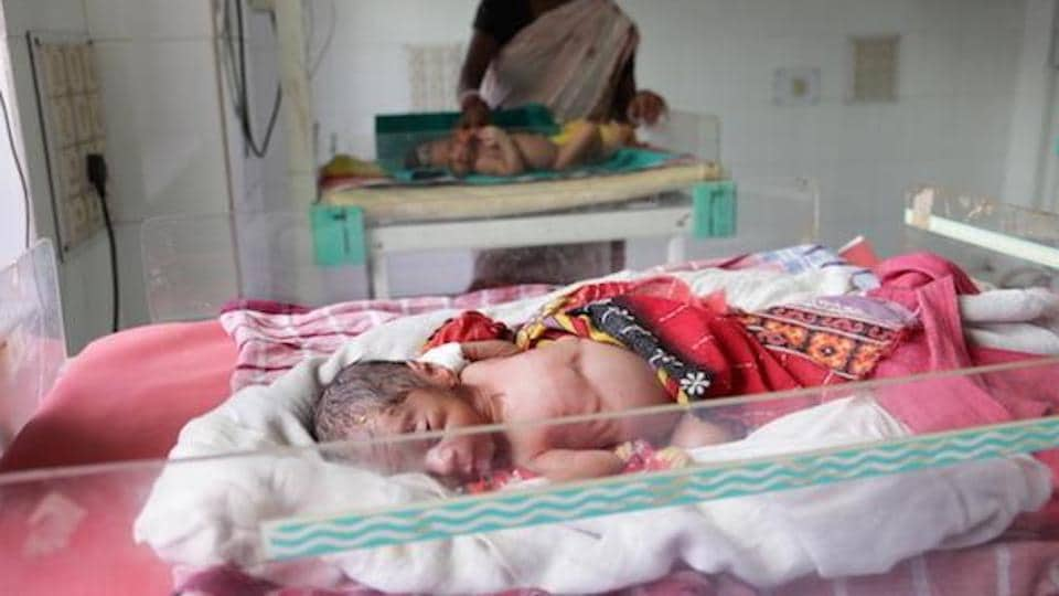 Indian healthcare system,Gorakhpur tragedy,Jharkhand healthcare