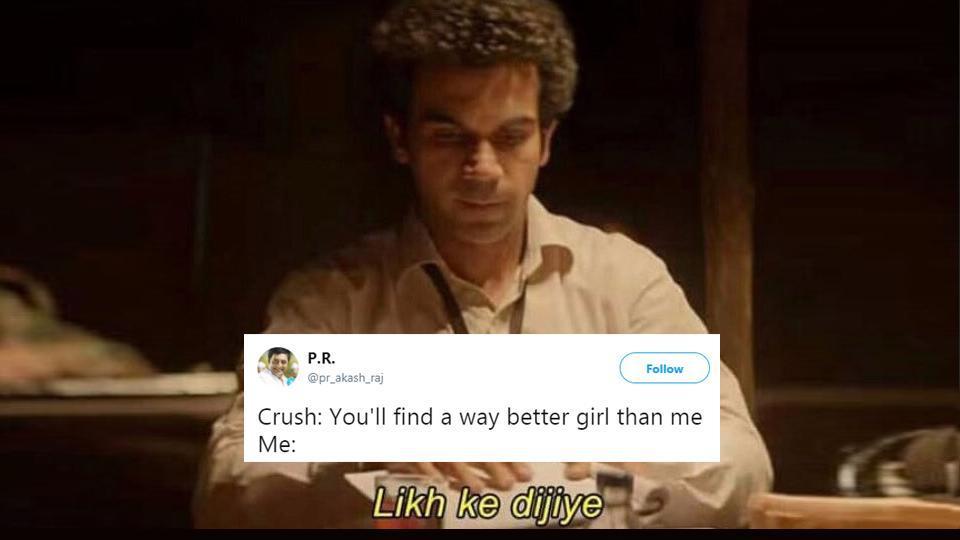 This dialogue from Rajkummar Rao-starrer Newton has social media in splits.
