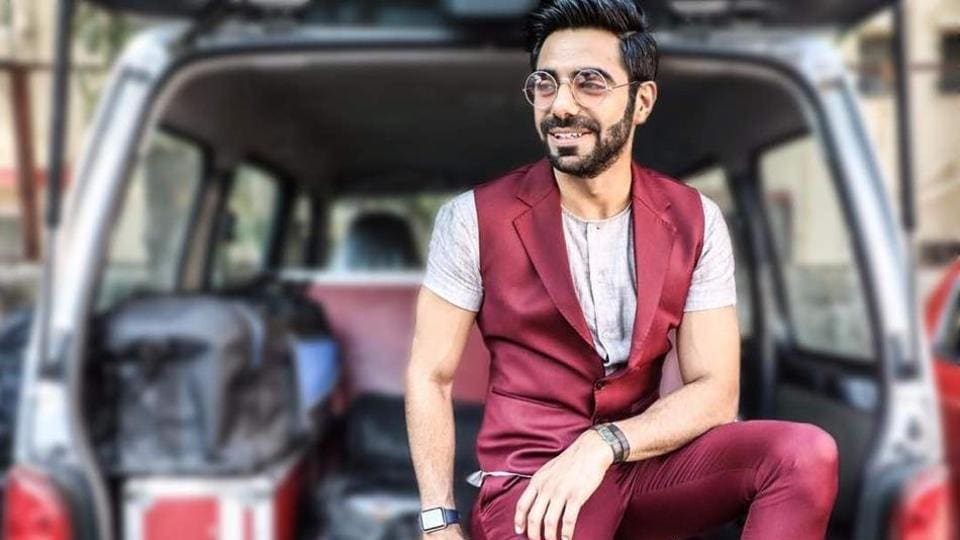 Aparshakti Khurana,Chandigarh,Dangal