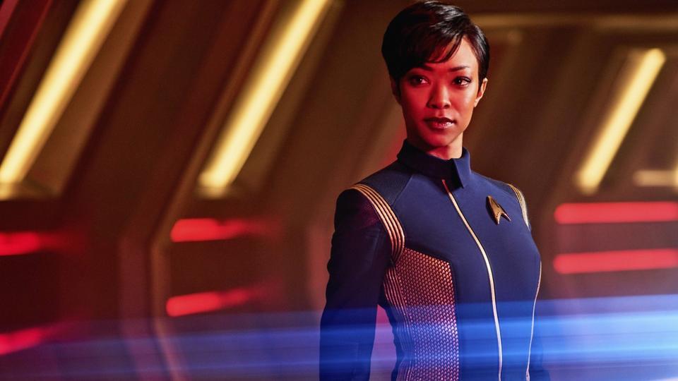 Star Trek: Discovery,Star Trek,Star Trek Trailer