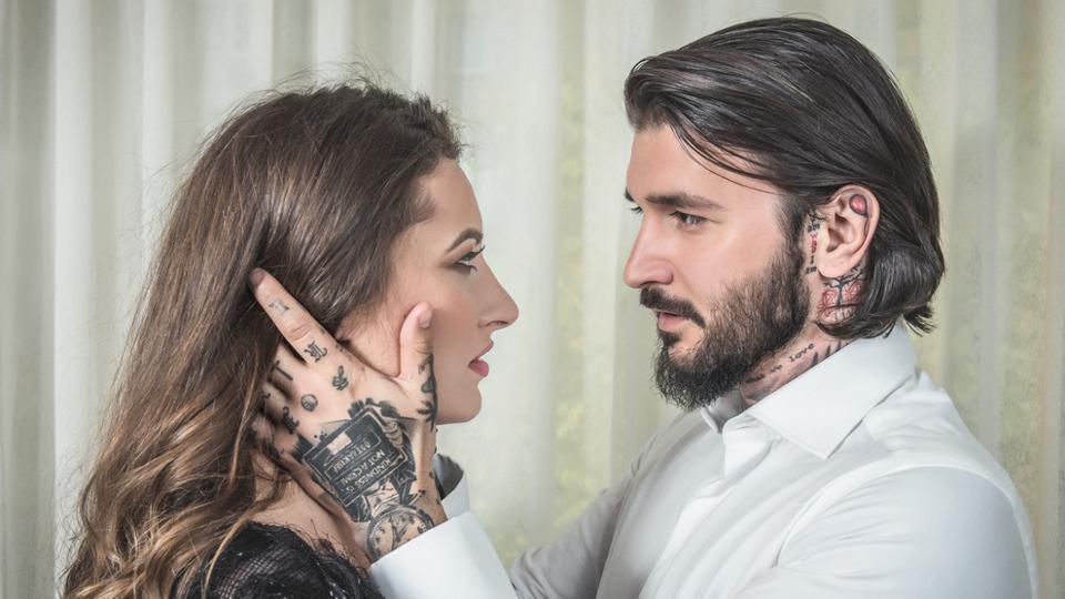 Tattoo,Body Art,Ink