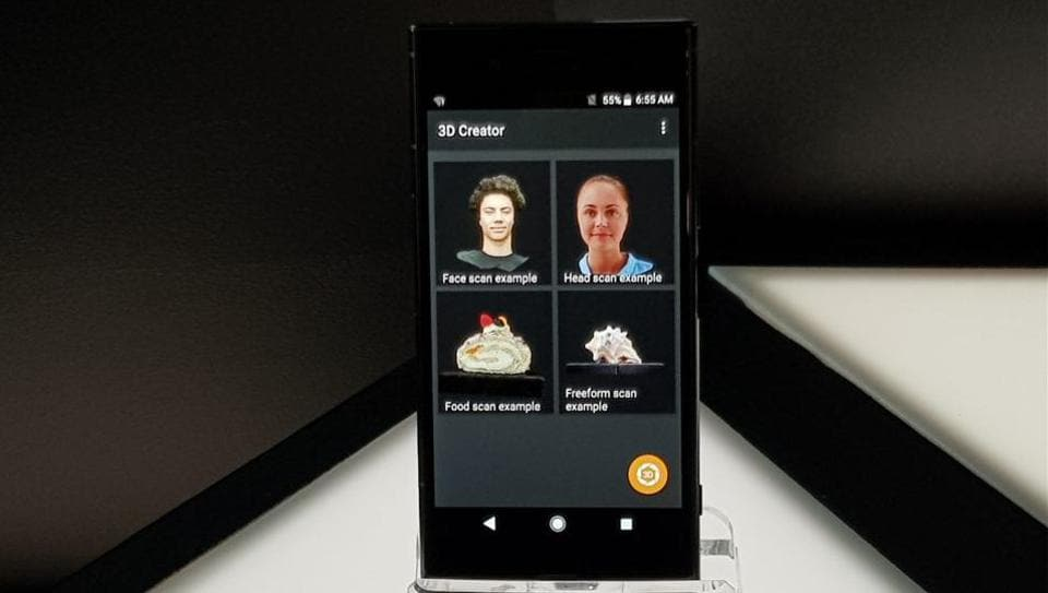 Sony Xperia XZ1,Sony Xperia XZ1 price india,Sony Xperia XZ1 India price