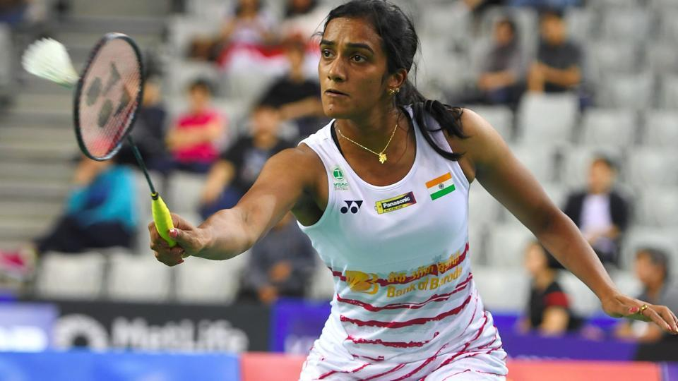 PVSindhu was nominated by the Sports Ministry for the prestigious Padma Bhushan award.