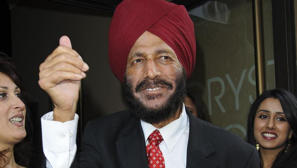 Milkha Singh will unveil his wax statue, which would be displayed at Madame Tussauds Wax Museum in New Delhi, in a function in Chandigarh on Tuesday.