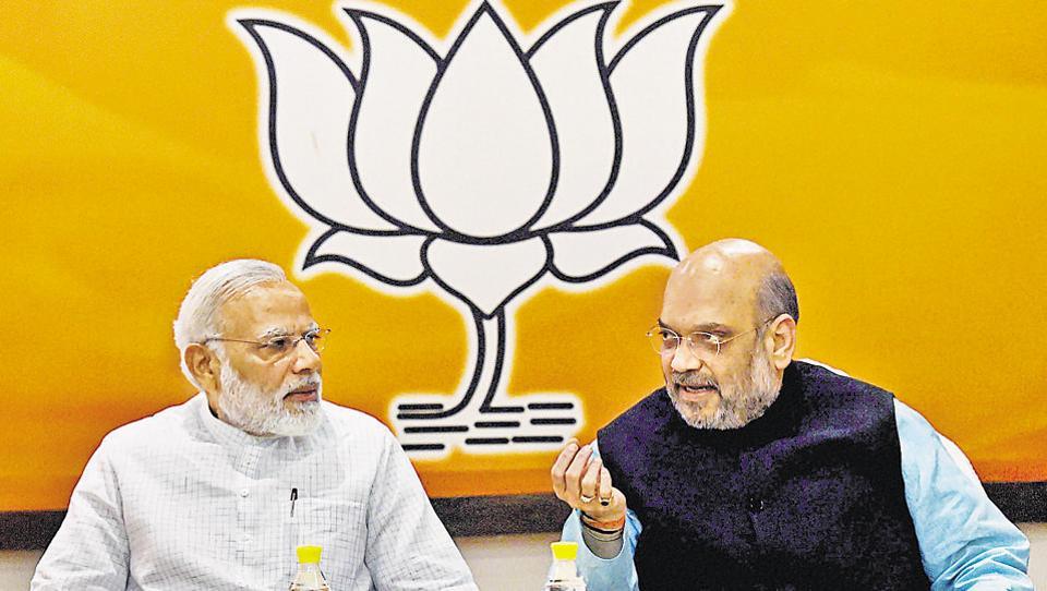BJP national executive meeting,Economic slowdown,BJP meet
