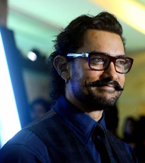 Aamir Khan,Aamir Khan garba,Secret Superstar