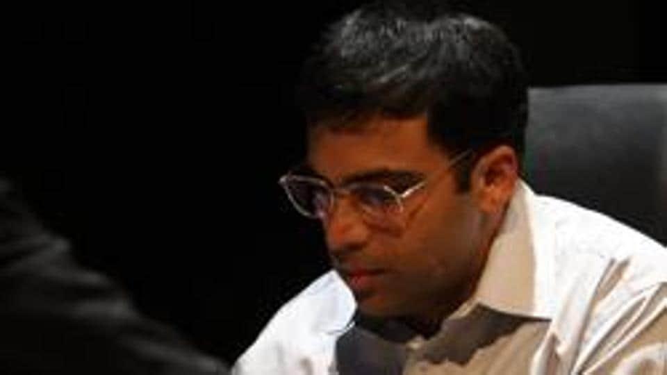 Viswanathan Anand,Harika Dronavalli,Chess