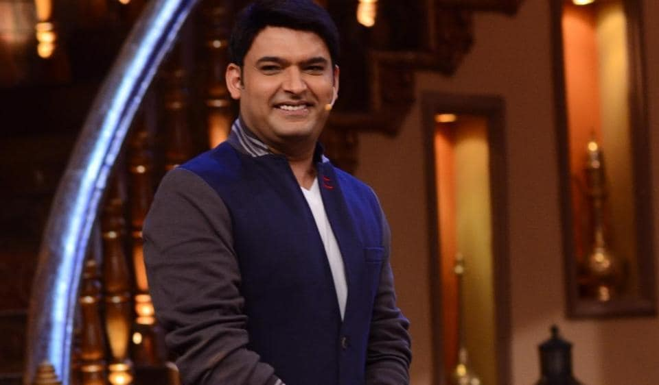 Kapil Sharma,The Kapil Sharma Show,Sunil Grover