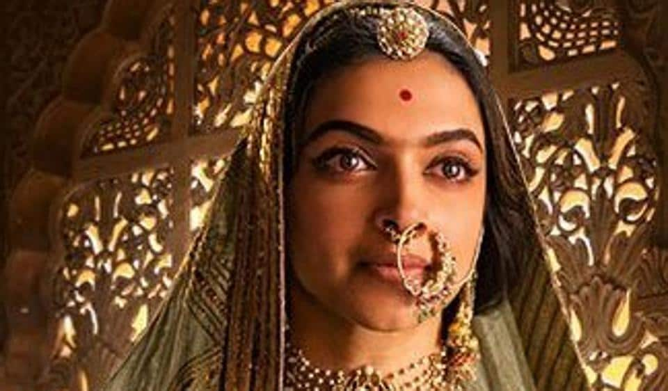 Deepika Padukone plays Rani Padmavati in Sanjay Leela Bhansali's Padmavati.