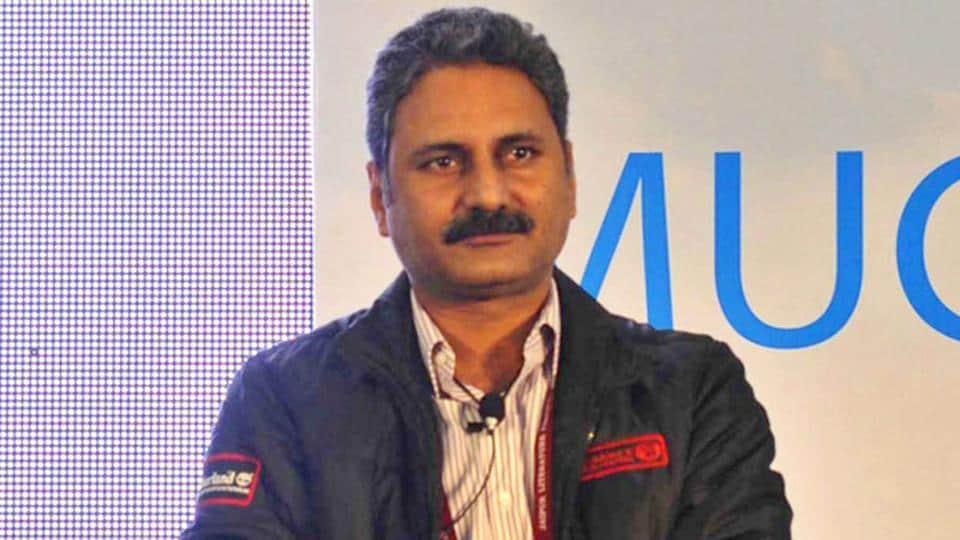 Bollywood movie Peepli Live's co-director Mahmood Farooqui.