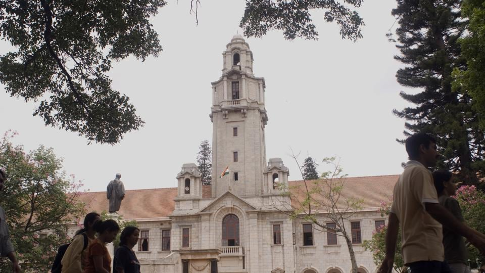 IISc is a public university for research and higher education in all science and engineering disciplines.