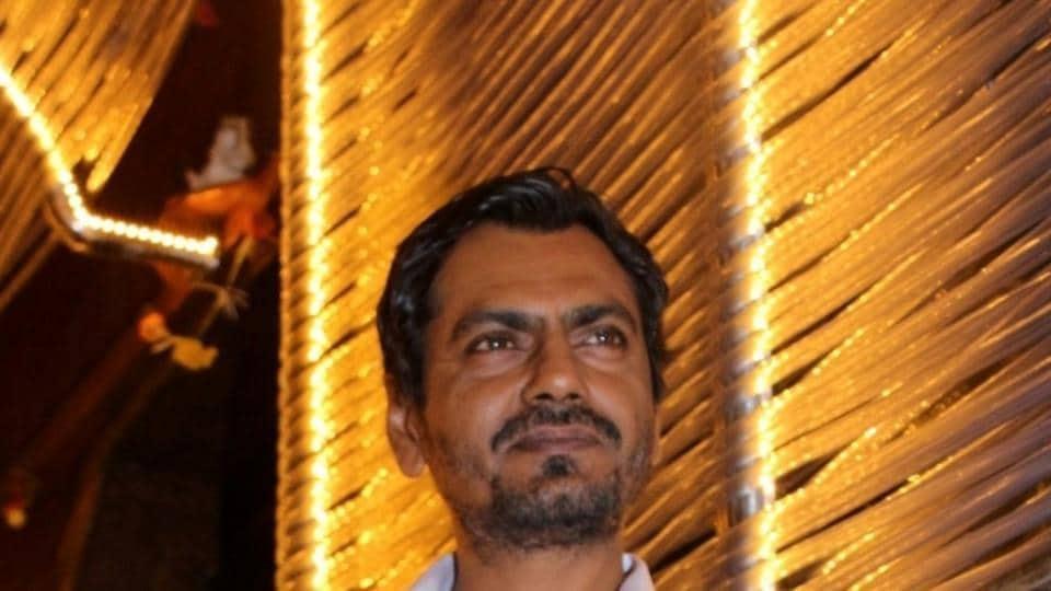 Nawazuddin Siddiqui,Vishal Bhardwaj,Babumoshai Bandookbaaz