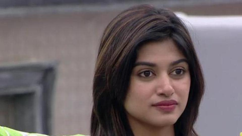 Oviya was the most favourite  contestant at the Bigg Boss Tamil house.