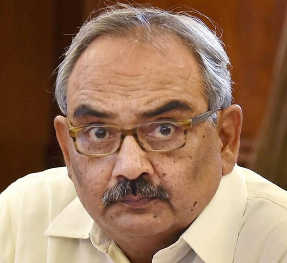 Rajiv Mehrishi's tenure will be of about three years. The CAG is appointed for a term of six years or till the incumbent attains the age of 65 years, whichever is earlier.