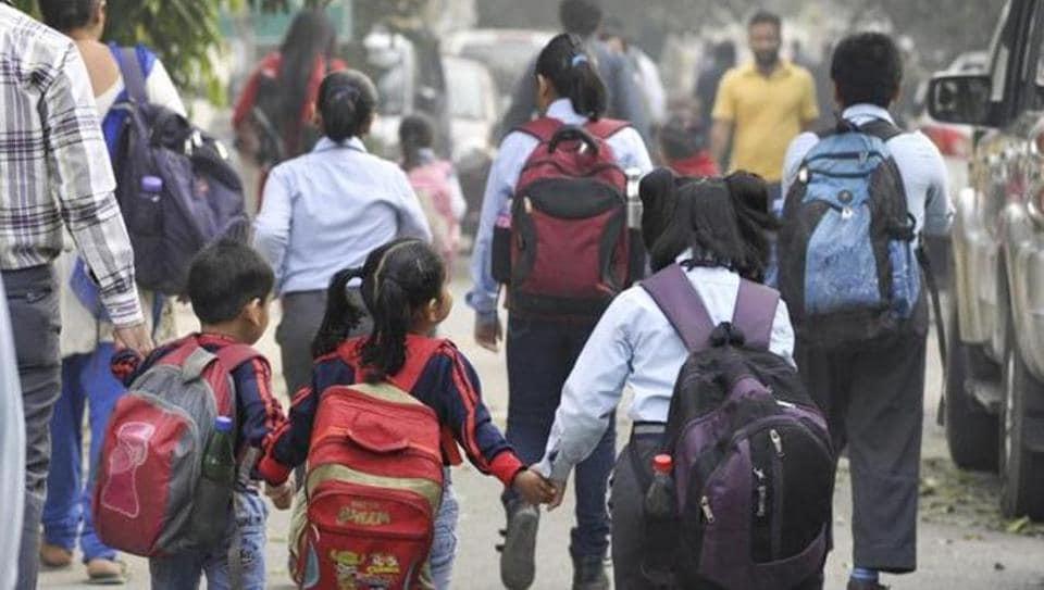 Mumbai schools,hand foot and mouth disease,health