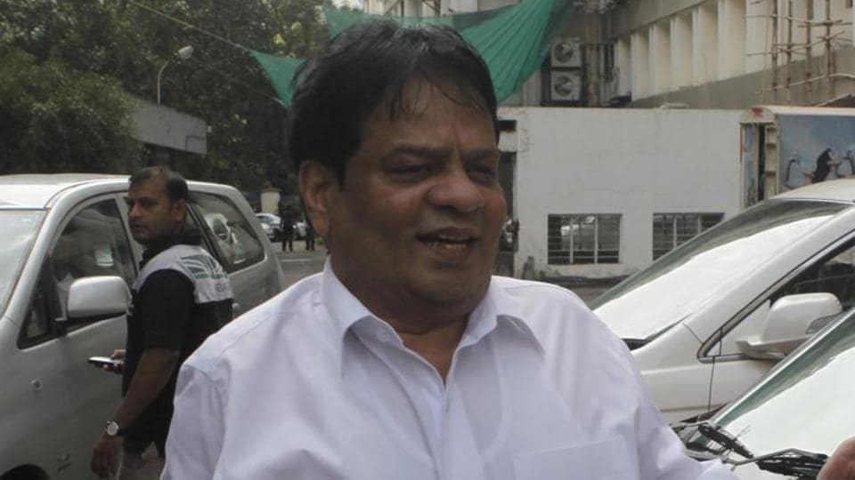 ED begins probe against Iqbal Kaskar, others