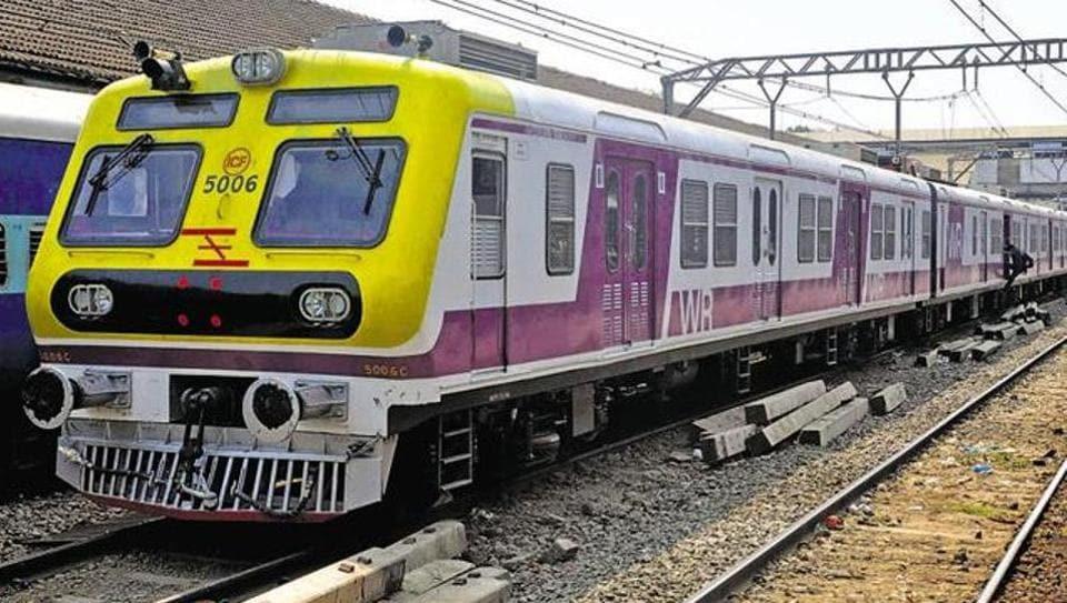 Mumbai news,mumbai local trains,Dussehra