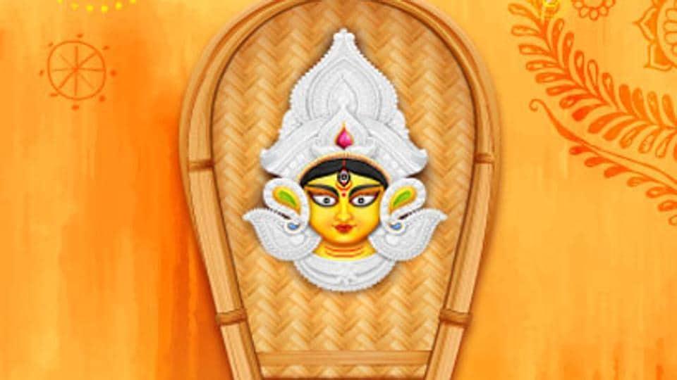 Durga Puja,Durga Puja 2017,Durga Puja forwards