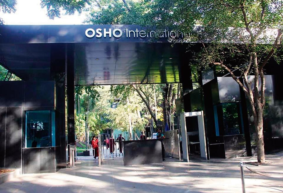 Will Cbi Step In To Crack Osho S Forged Will Case
