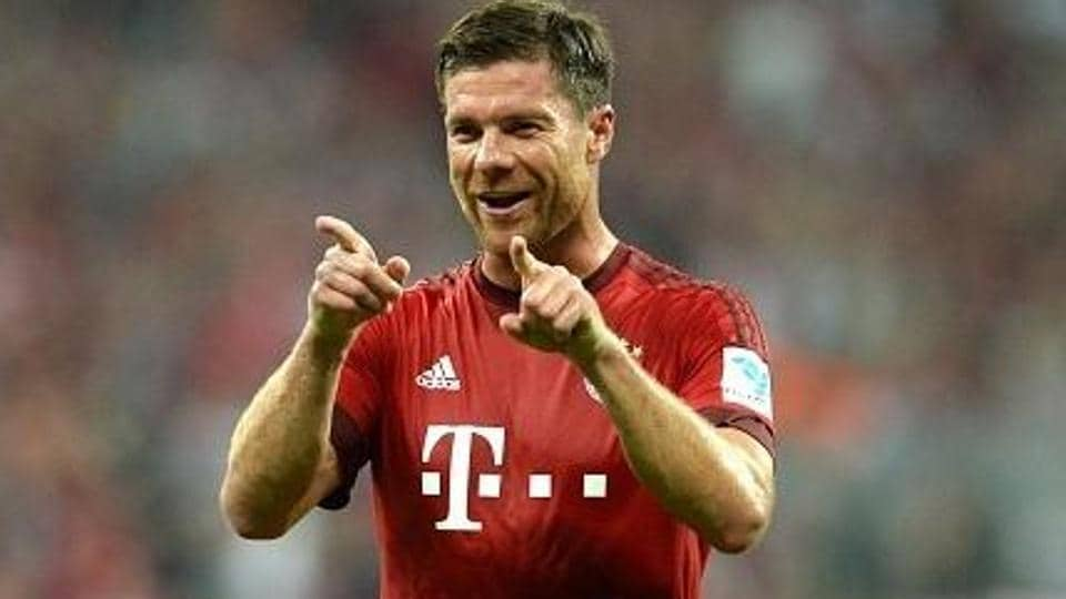 Xabi Alonso has said that he will be moving into management after his retirement.