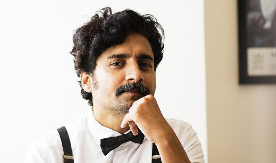 Chandan Roy Sanyal,Bollywood,Chef